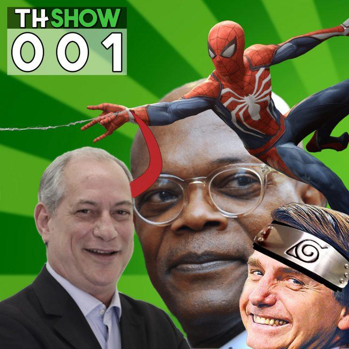 THShow s01e01- Começou