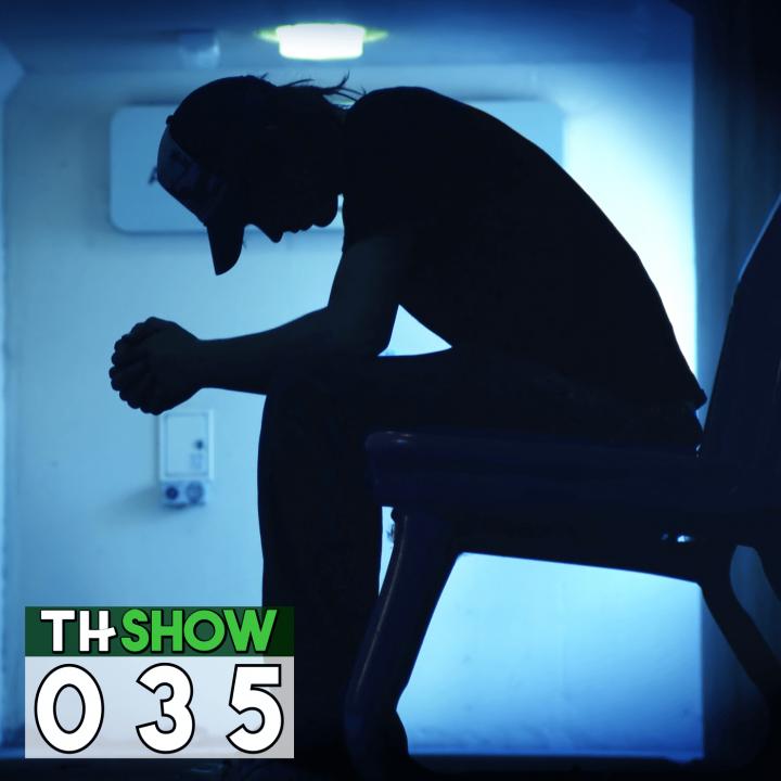 THShow s01e35 – Quem Se Preocupa Com Viciado?