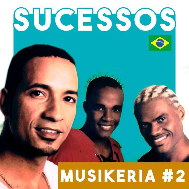 Bandas brasileiras de um hit só