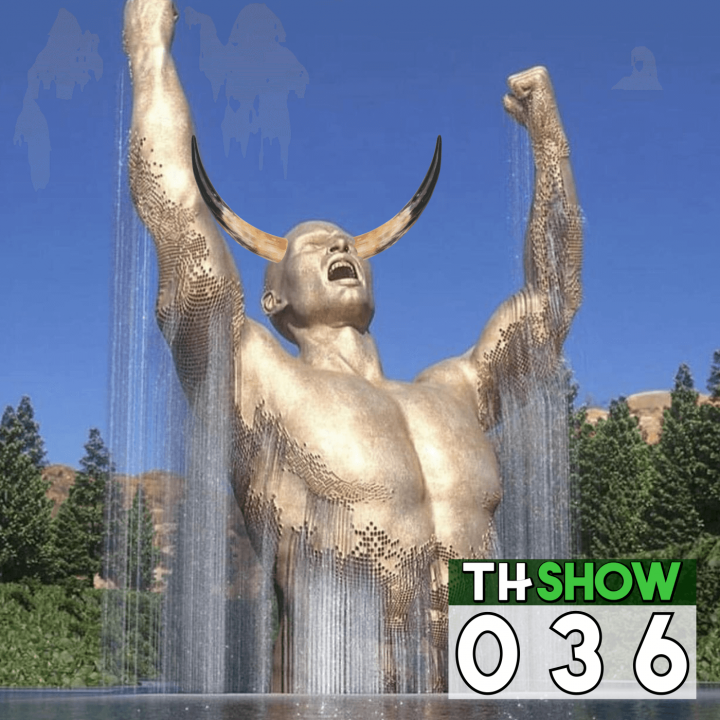 THShow s01e36 – Geração Gado D+