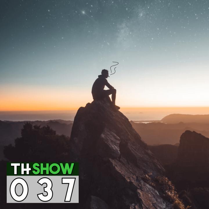 THShow s01e37 – Aqui Tá Legalize!