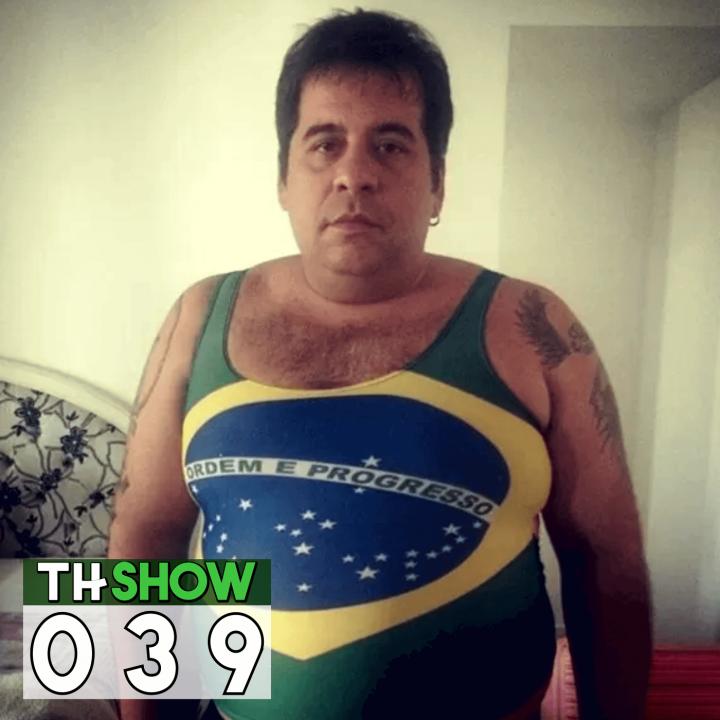 THShow s01e39 – Os Rumos do Cinema Nacional
