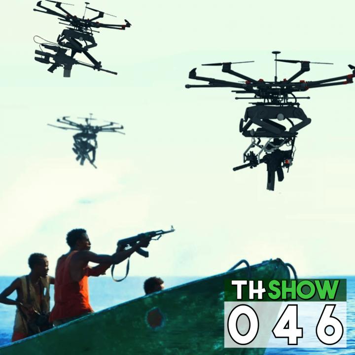THShow s01e46 – Medo do Futuro
