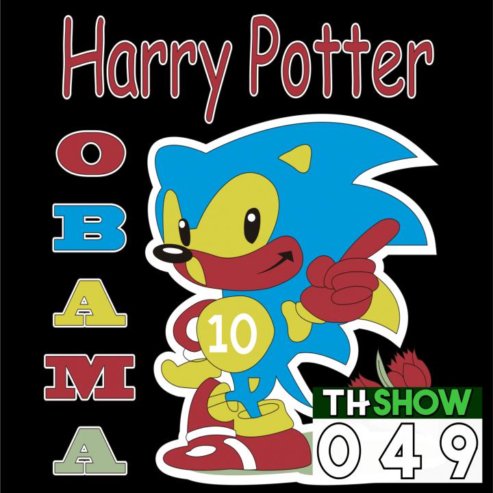 THShow s01e49 – Produtos Alternativos