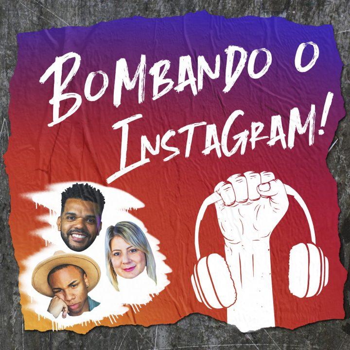 Bombando o seu Instagram na Quebrada feat. Tom Filho #5