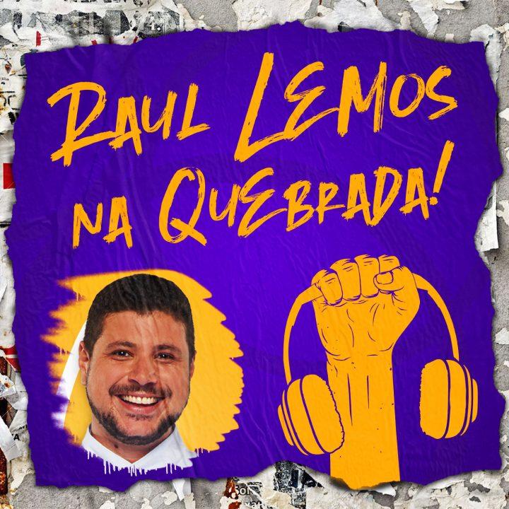 Raul e Masterchef na Quebrada! #19