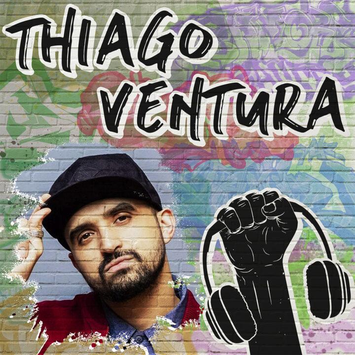 Thiago Ventura na Quebrada! – #31