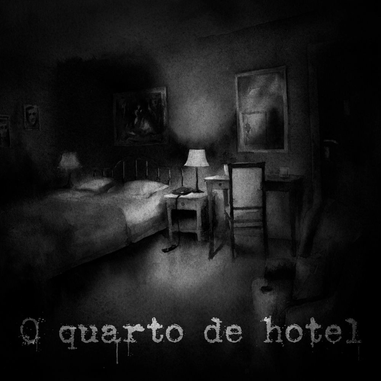 #6 [AUDIO DRAMA] O Quarto De Hotel