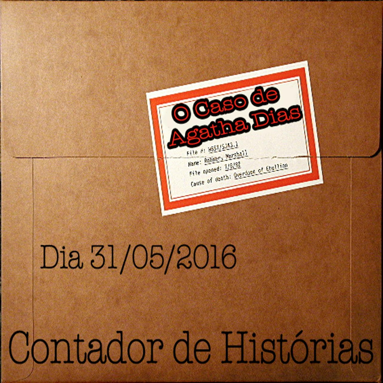 #9 [TEASER] O Caso De Agatha Dias