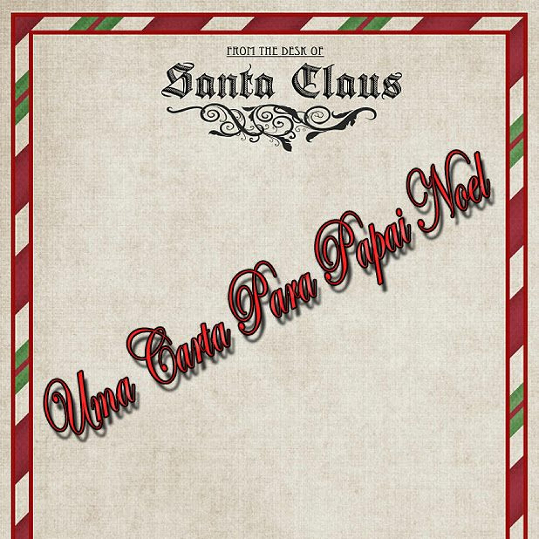 #24 [AUDIO DRAMA] Uma Carta Para Papai Noel