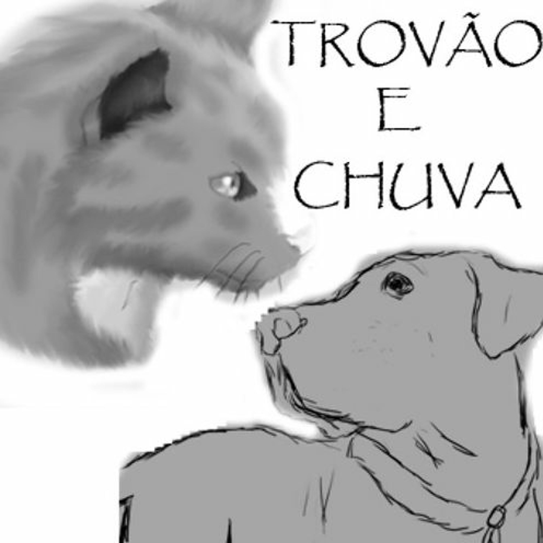 #54 [AUDIO DRAMA] Trovão E Chuva