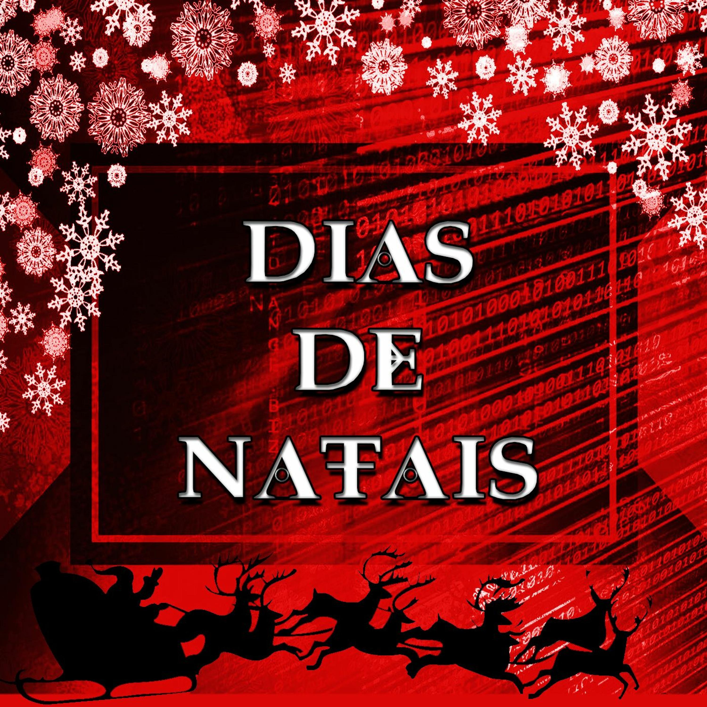 #79 [AUDIO DRAMA] Dias De Natais