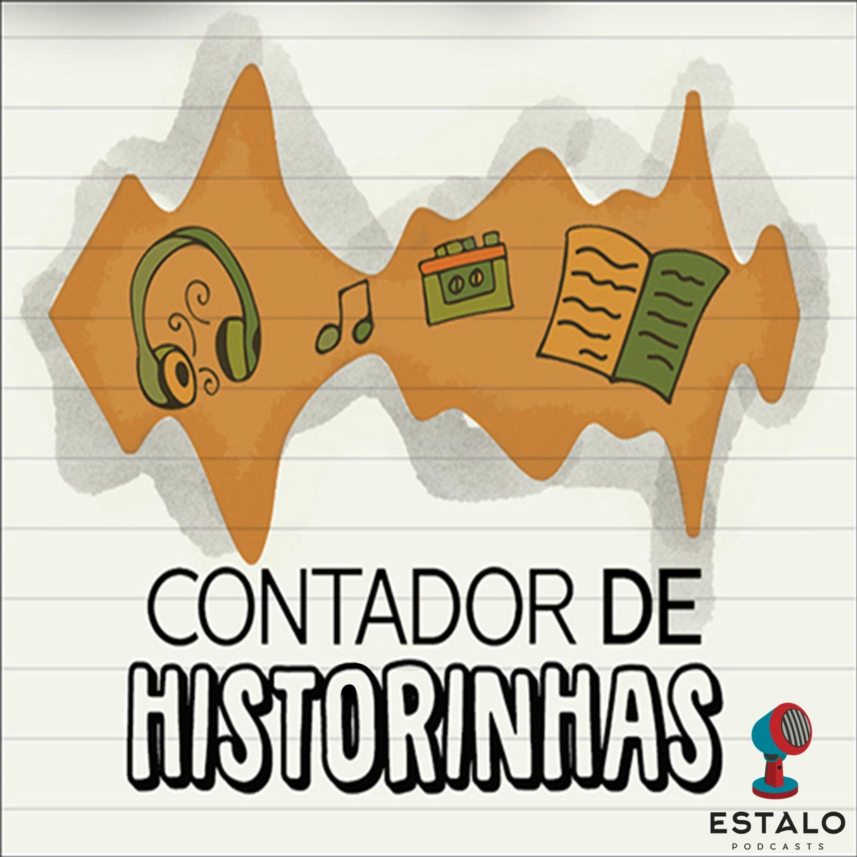 #81 [DIVULGAÇÃO] – Contador de Historinhas