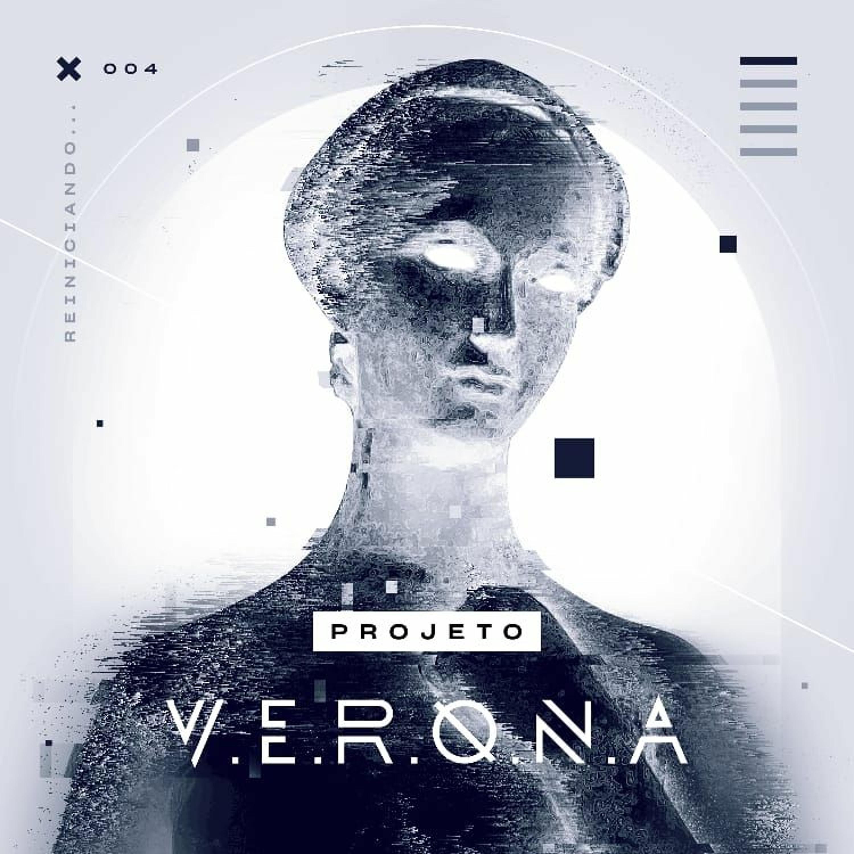 #107 [NARRAÇÃO] Projeto V.E.R.O.N.A.