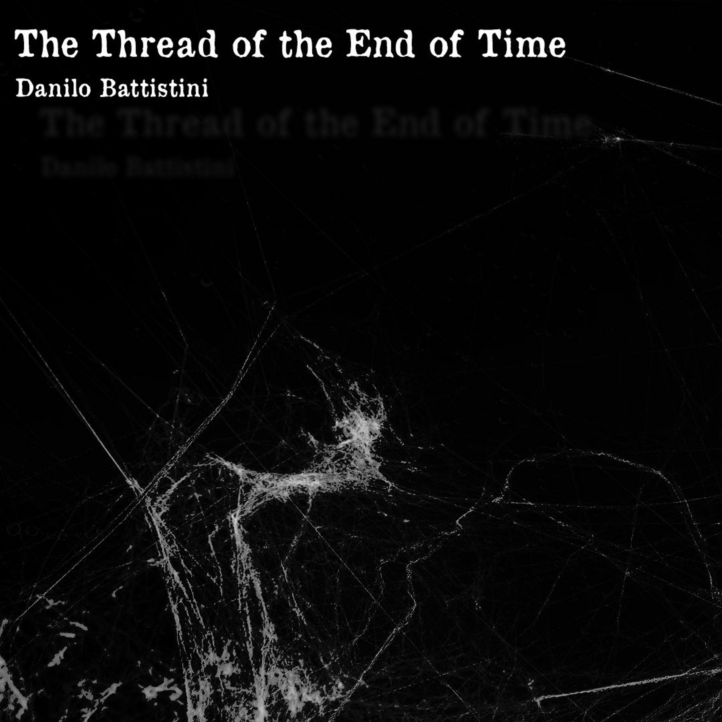 #109 [Audio Drama] The Thread of the End of Time