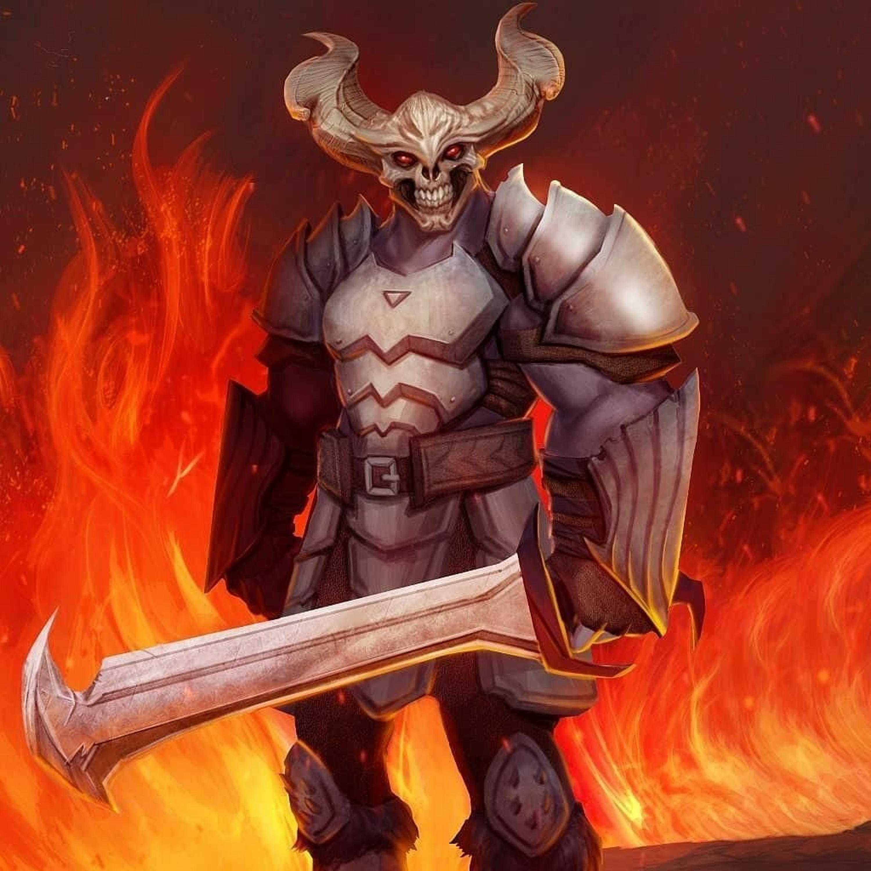 #112 [AUDIO DRAMA] Val'Hagur – O Rei dos Ossos