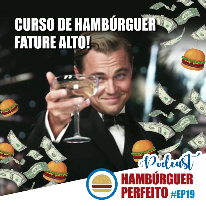 Curso de Hambúrguer Milagroso que Vai te Fazer Faturar MUITO!