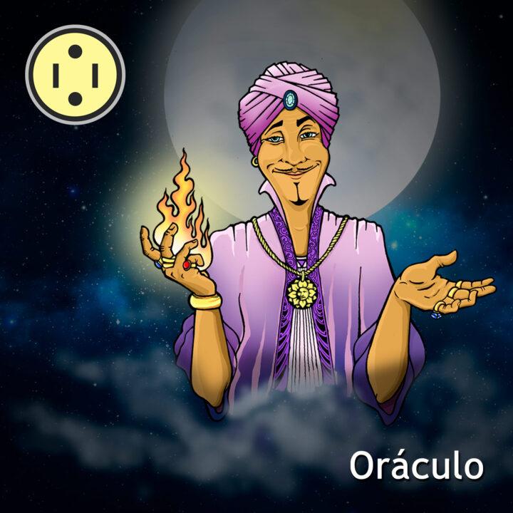 TRETA Talks #130 – Oráculo