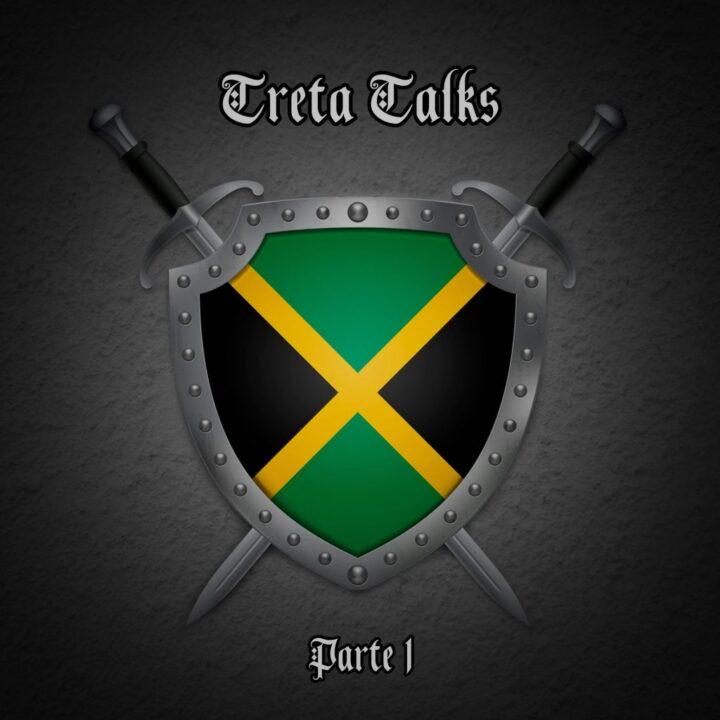 TRETA Talks #135 – RPG Jamaicano (Parte 1)