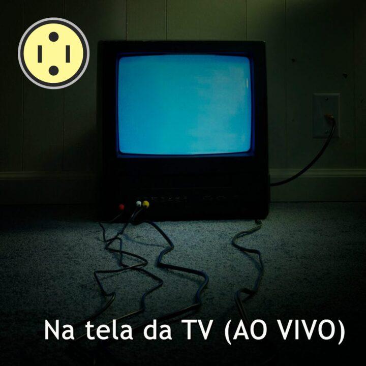 TRETA Talks #138 – Na tela da TV (AO VIVO)