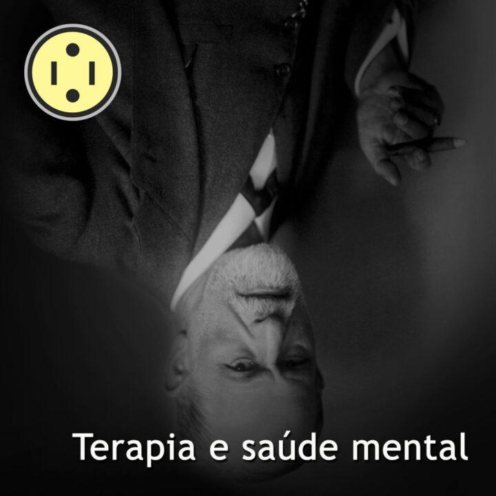 TRETA Talks #139 – Terapia e saúde mental