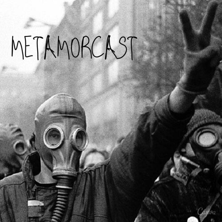 Metamorcast #8: Breque dos APPs, Despejos na pandemia e Governo Bolsonaro