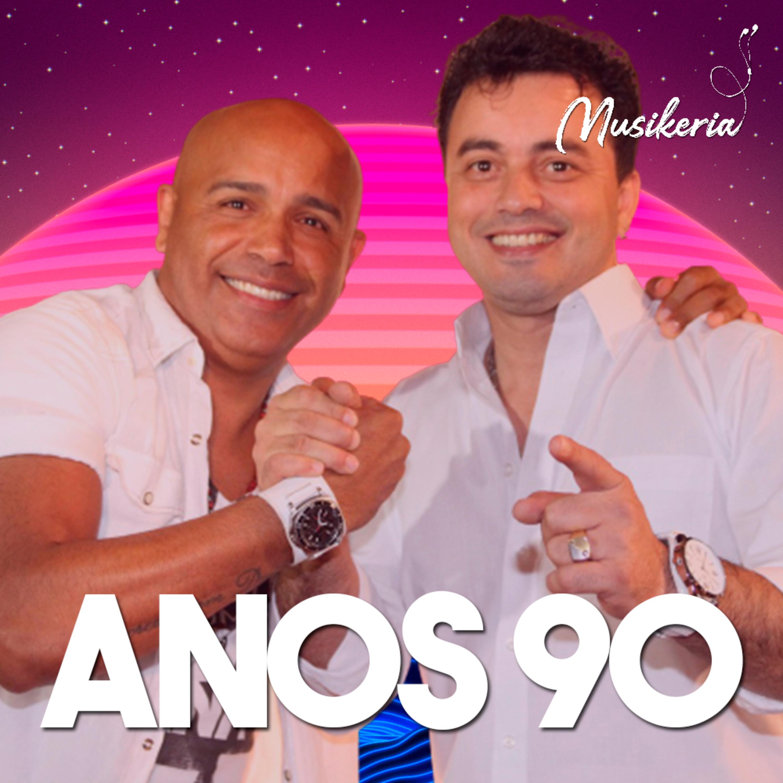 Sertanejos dos anos 90
