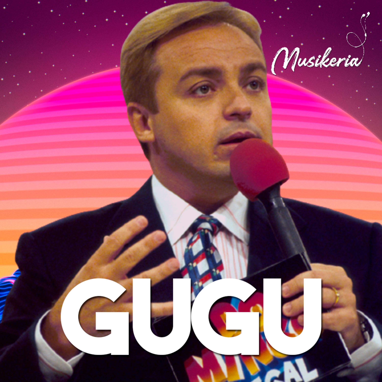 Especial Gugu Liberato