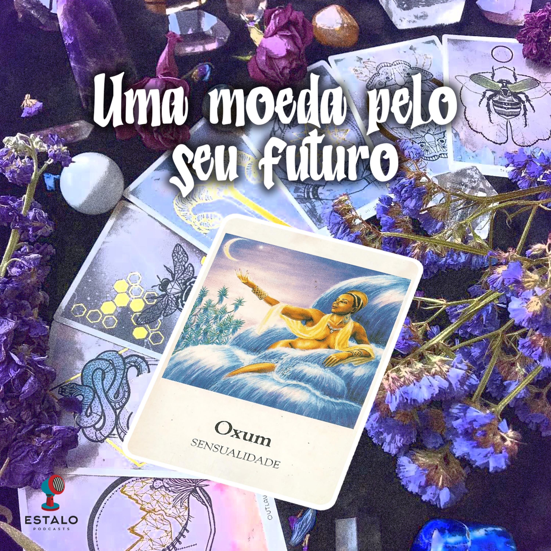 Dia 08/05 – Oxum