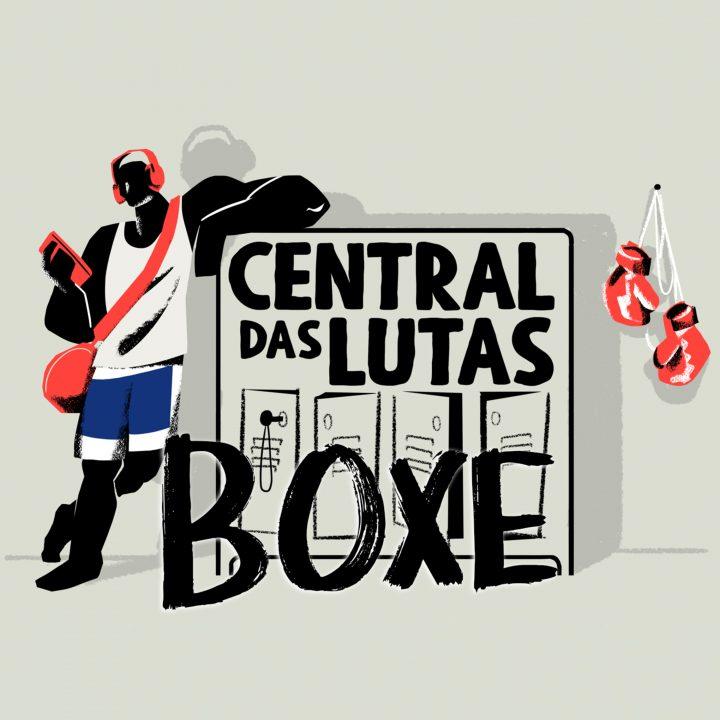 #5 Boxe com Ivan de Oliveira