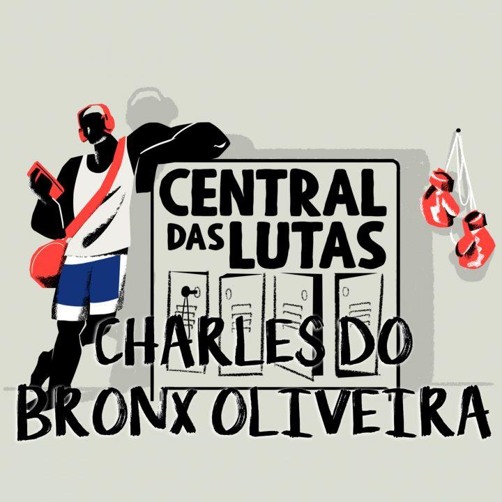 #11 UFC com Charles 'do Bronx' Oliveira