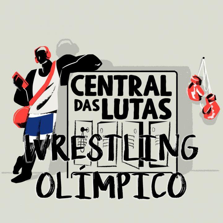 #17 Wrestling com Laís Nunes