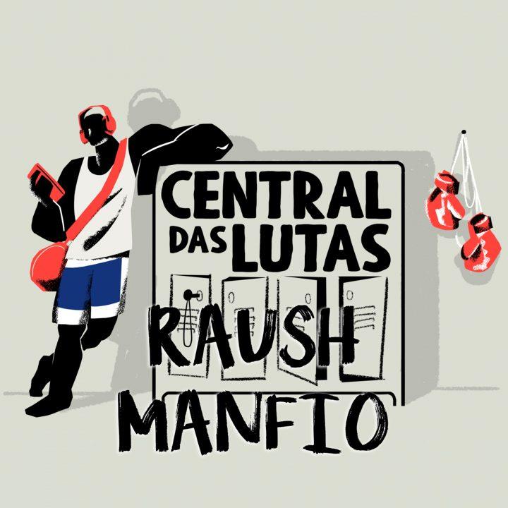#18 PFL com Raush Manfio
