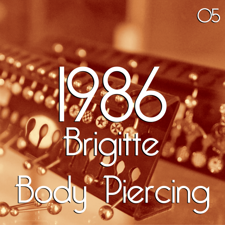 Body Piercing [S02E05]